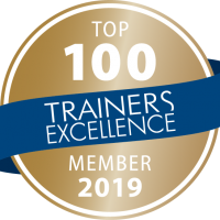 Siegel Top 100 Trainers Excellence 2019